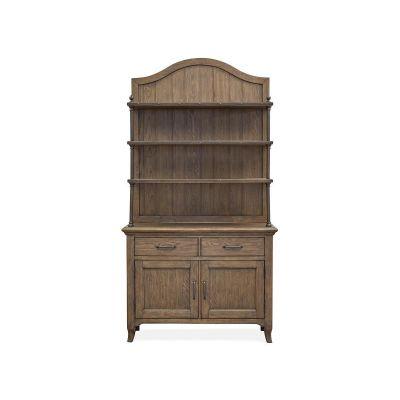 Roxbury Manor China Cabinet