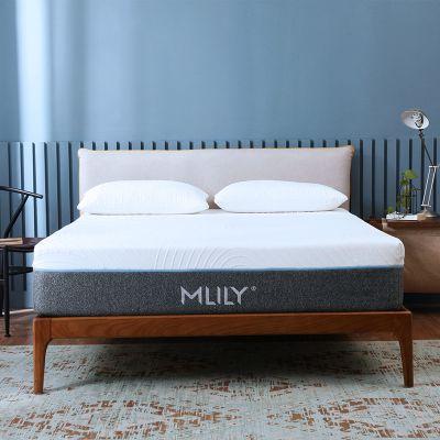 Fusion Luxe Medium Plush Feel King Mattress