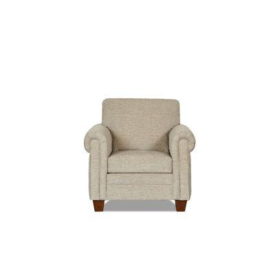 Islander Sofa Chair in Dewey Dove