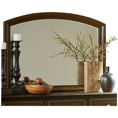 Fostoria Dresser Mirror Midland Park a