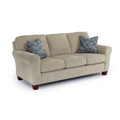 Annabel Rolled Arm sofa Norwood