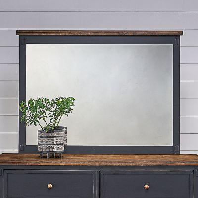 A-America Stormy Ridge Dresser Mirror