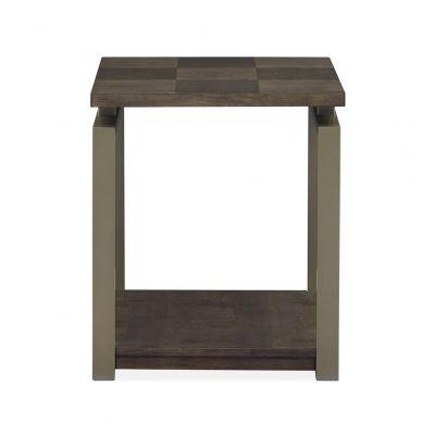 Alton Rectangular End Table