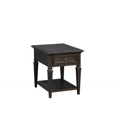 Calistoga Rectangular End Table