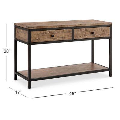 Maguire Rectangular Sofa table