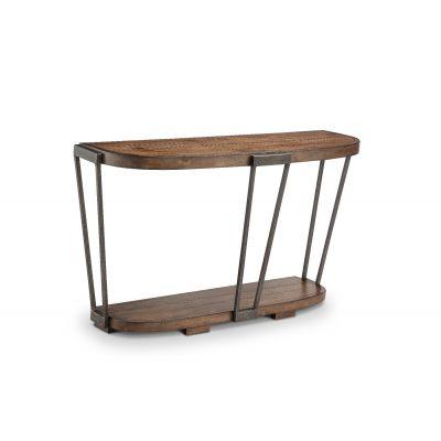 Yukon Round Sofa Table