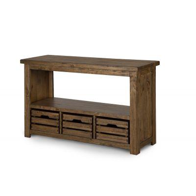 Stratton Rectangular Sofa Table