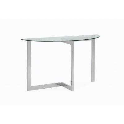 Aries Demilune Sofa Table