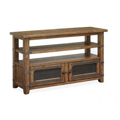 Chesterfield Rectangular Sofa Table