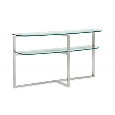 Medlock Shaped Sofa Table Oakland a